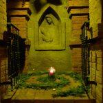 Grál Pince (a felszentelt Mária kápolna)