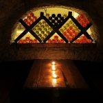 Grál Pince (boros üveges)
