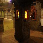 Grál Pince (első kis terem)