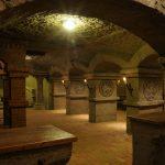 Grál Pince (nagy terem)